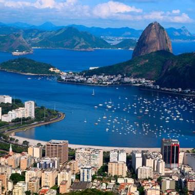 Sistema Móvel de Monitoramento Ambiental Tático (SMMAT) será utilizado nas Olimpíadas Rio 2016