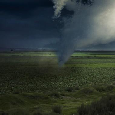 Furacão e tornado: qual a diferença?